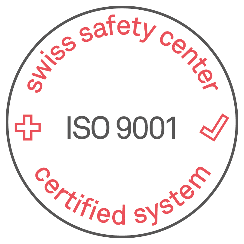 SSC ISO9001